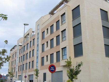 Edificio Ferrobús