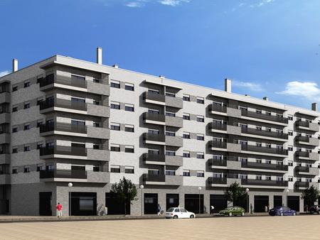 Edificio Villahermosa IV